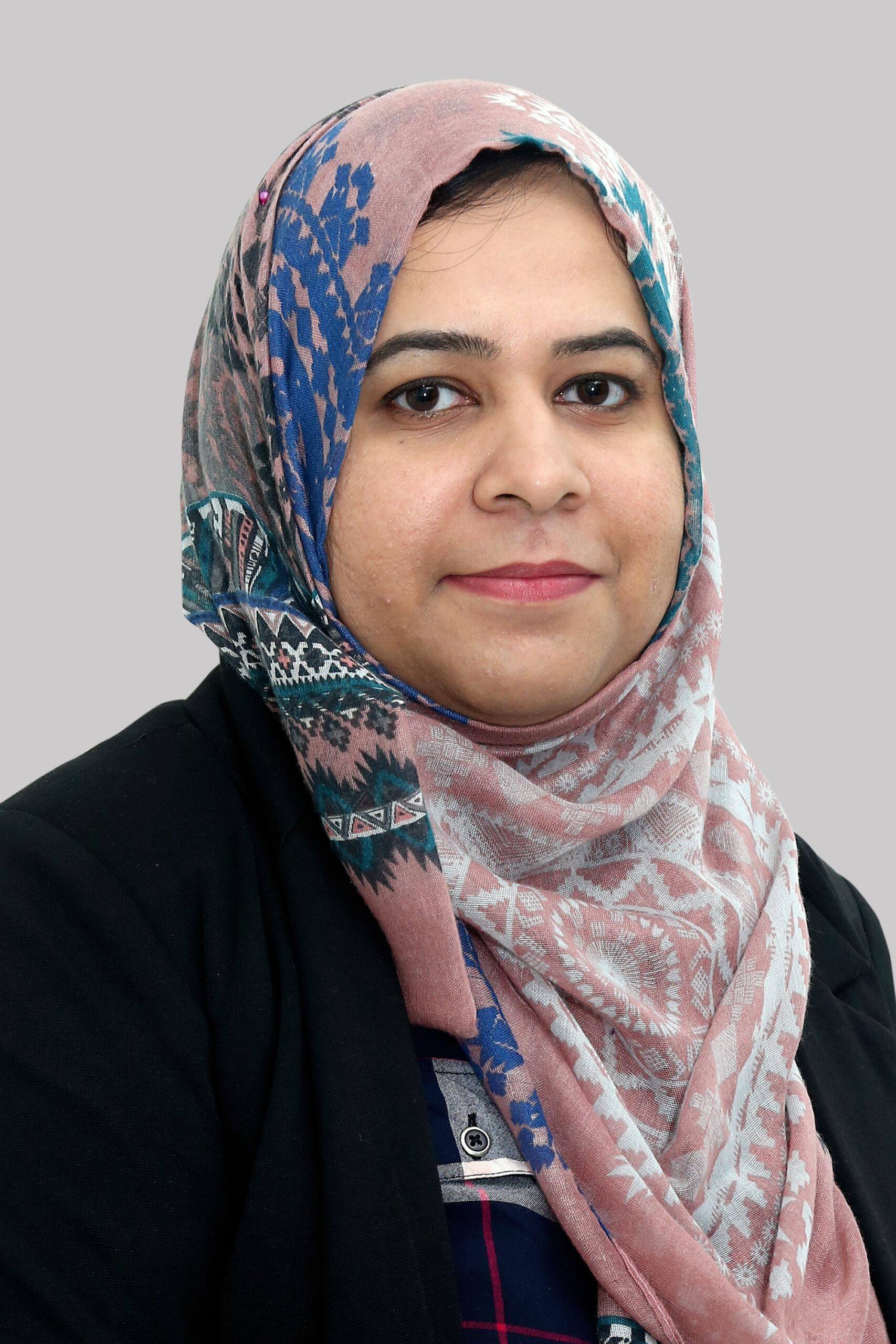Anam Abbas