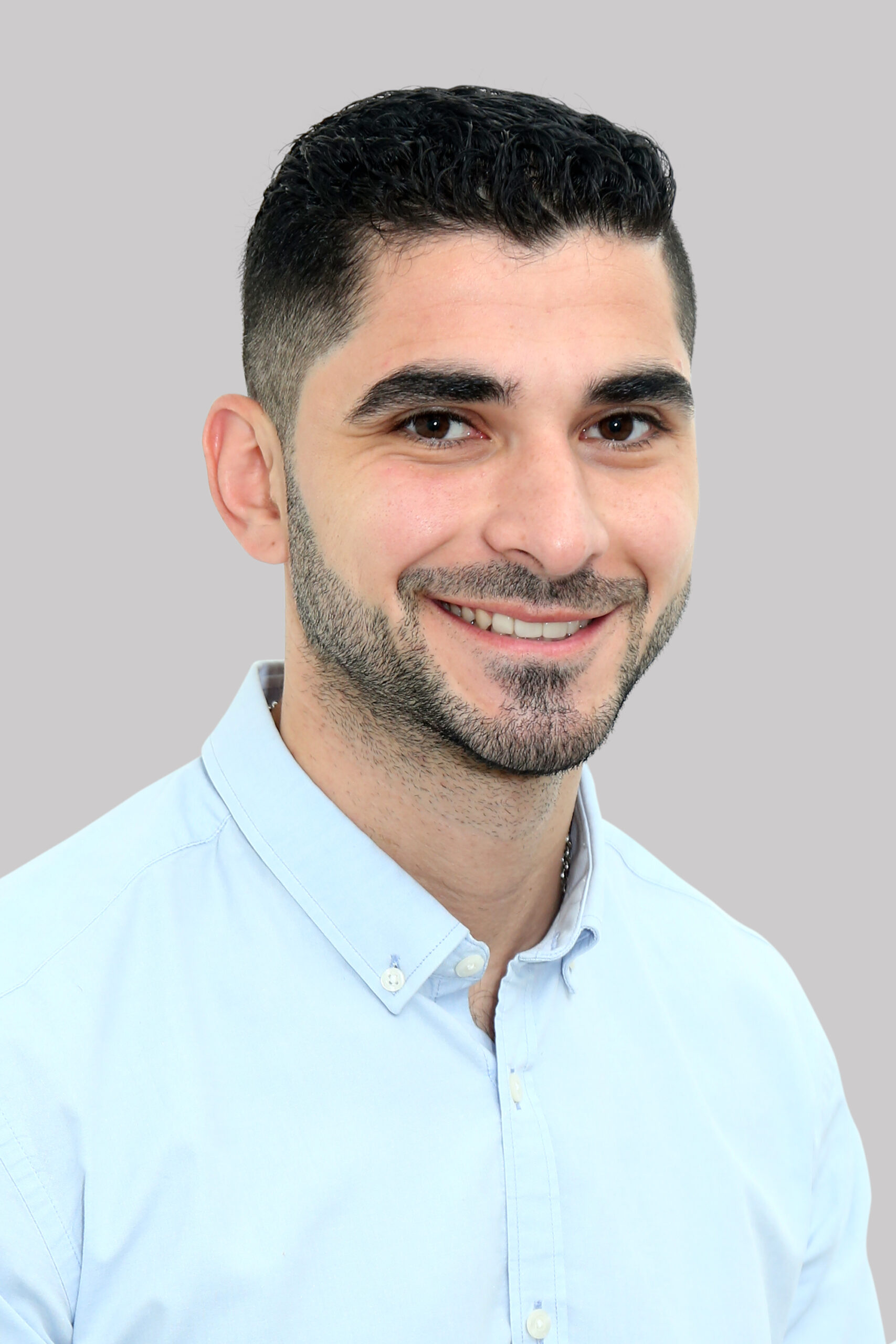 Mohamad El-Ghawanmeh